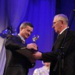 Лучшие работники АО «Мичуринский завод «Прогресс» получили награды на торжественном мероприятии «Триумф труда -2017»