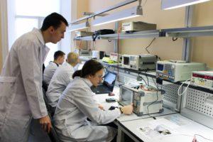 В ТГТУ открылся Центр коллективного пользования научным оборудованием «Радиоэлектроника и связь»