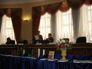 В ТГУ открылась Всероссийская научно-образовательная сессия «Литературоведение на современном этапе»