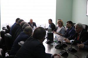 Формируется Общественный совет при областной Думе
