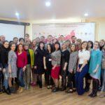 Развитие волонтерского движения в субъектах Российской Федерации обсудили в Тамбовской области