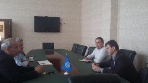 Проведены переговоры о сотрудничестве с компанией Haier