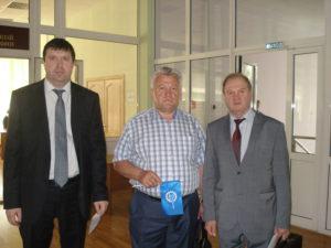В День российского предпринимательства в Тамбове прошла традиционная областная конференция представителей малого и среднего бизнеса