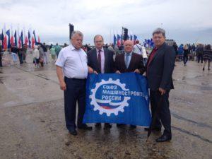 Традиционный авиационный праздник собрал тысячи тамбовчан на аэродроме в Летке.