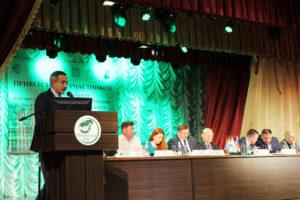 ТГТУ – один из организаторов традиционной конференции им. В.И. Вернадского