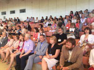 ТГТУ на III международном профессиональном форуме «Книга. Культура. Образование. Инновации» в Крыму