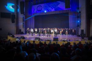 В МГТУ им. Н.Э.Баумана состоялось торжественное мероприятие в честь 10-летия Союза машиностроителей России