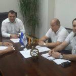 Состоялось совещание представителей Тамбовского и Воронежского региональных отделений ООО «СоюзМаш России»