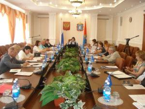 Подготовка кадров в Тамбовской области  будет проводиться под контролем Союза машиностроителей России