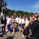 Тамбовские активисты изучили работу Мичуринской мукомольной компании