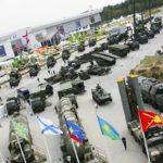 Представители Тамбовского Регионального отделения Союза машиностроителей России приняли участие в международном форуме «Армия-2017»