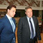 Датский бизнес заинтересован в сотрудничестве с Тамбовской областью