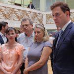 День экспортера прошел в Тамбове с участием представителей Союза машиностроителей