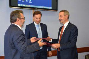 ТГТУ и «Сименс» подписали соглашение о сотрудничестве