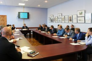 В ТГТУ прошла научно-практическая конференция по ЖКХ