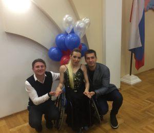 В администрации Тамбовской области прошел  десятый  Международный лагерь актива молодежных инвалидных и волонтерских организаций в рамках проекта «Синергия-68»