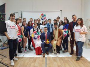 Представители Тамбовского Регионального отделения Союза машиностроителей России примут участие XIX Всемирном фестивале молодёжи и студентов
