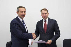 ТГТУ заключил соглашение о сотрудничестве с латвийским вузом