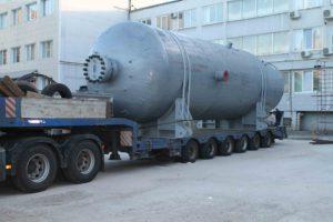 ЗАВКОМ поставляет оборудование на «Новоровонежскую АЭС»
