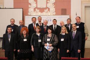 В ТГТУ состоялось заседание Ассоциации вузов Черноземья