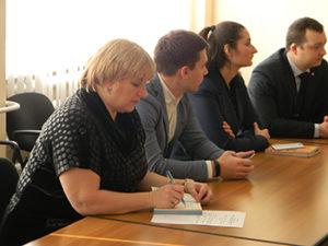 Фонд современного кино и искусства «Skey-Film» под руководством Саркиса Шакаряна презентовал в Тамбове свои проекты 2018 года.