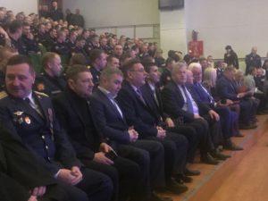 55 лет исполнилось прославленной бригаде спецназа в Тамбовской области