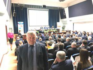 Развитие оборонно-промышленного комплекса обсуждали в Госдуме с участием представителей Тамбовского отделения «СоюзМаш»