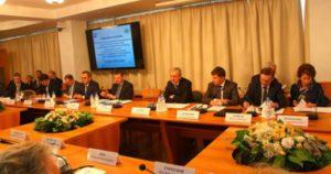 Руководитель ООО «Завод «Моршанскхиммаш» Валерий Юханов принял участие в заседании комитета Госдумы