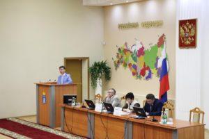 Представители ТГТУ приняли участие в семинаре-совещании по повышению энергетической эффективности экономики региона