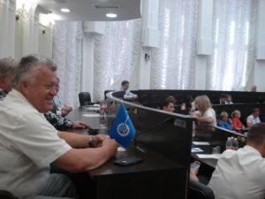 В Тамбове прошел трехдневный практический семинар «Проектная платформа»