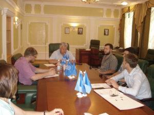 В Тамбовском региональном отделении «СоюзМаш России» будет сформирован Молодежный совет