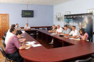 ТГТУ разработает программу комплексного развития систем коммунальной инфраструктуры Тамбова