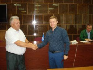 Билеты Союза машиностроителей России получили более 70 работников Тамбовского вагоноремонтного завода