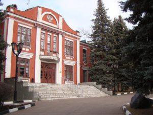 День оружейника торжественно прошел в Котовске на Тамбовском пороховом заводе
