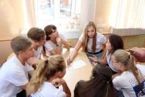 В ТГТУ прошел молодежный форум по экологии