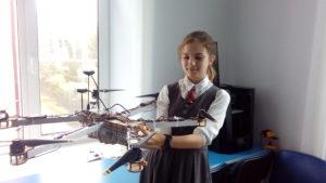 Для специалистов промышленных предприятий прошла экскурсия в Детском технопарке «Кванториум-Тамбов»