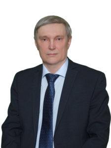 Новым Председателем стал генеральный директор заводов «Октябрь», «Ревтруд», «Тамбоваппарат» Михаил Кондратьев