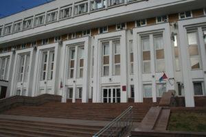 Тамбовская область и Беларусь развивают сотрудничество