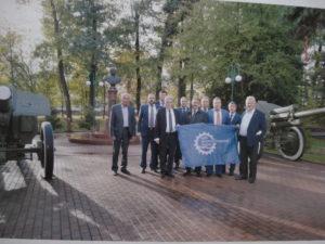 Тамбовские предприятия планируют совместную работу с Концерном «Техмаш»
