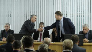 На Мичуринском заводе «Прогресс» назначен исполняющий обязанности генерального директора