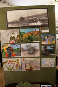 Конкурс детского рисунка объявило Тамбовское региональное отделение ООО «СоюзМаш России»