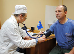 В апреле 2019 года Тамбовским региональным отделением ООО «СоюзМаш России» совместно с Тамбовской областной станцией переливания крови была проведена массовая донорская акция для сотрудников 10 промышленных предприятий области