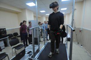 В ТГТУ появился центр коллективного пользования «Робототехника» с уникальным оборудованием