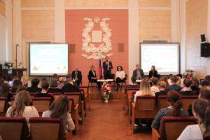 В ТГТУ прошли мероприятия, посвященные Дню экономиста