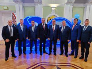 Тамбовский вагоноремонтный завод - филиал АО «Вагонреммаш» отпраздновал 120-летие
